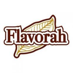 A logo of Flavour Flavour Concentrates