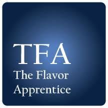 The Flavor Apprentice Logo