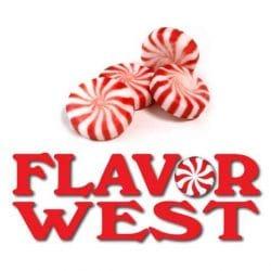 The Flavor West Flavour Concentrates logo