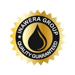 The Inawera Flavours logo