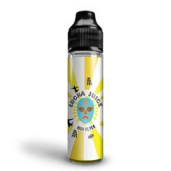 Lucha Juice High Flyer Shortfill E Liquid