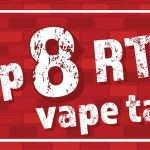 The Vapour Depot header image for the blog post: Top 8 Best RTA Vape Tanks Of 2020 In The UK