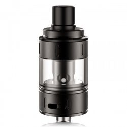 An image showing the Aspire 9th Tank RTA in black